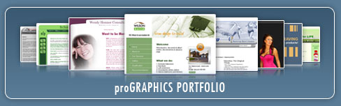 portfolio - affordable web sites